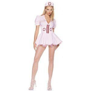 🎃Sponge Bath Betty Costume